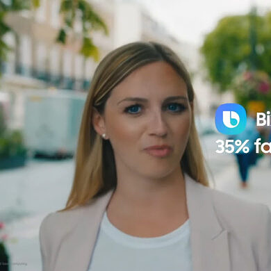 Samsung Bixby will speed up responses with on-device processing
