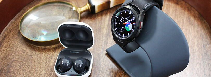 Samsung Galaxy Watch 4 series and Galaxy Buds 2 pricing and pre-order details announced for India