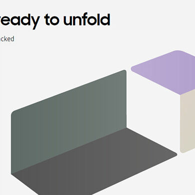 Watch Galaxy Unpacked for the Samsung Galaxy Z Fold 3 and Galaxy Z Flip 3 launch here!