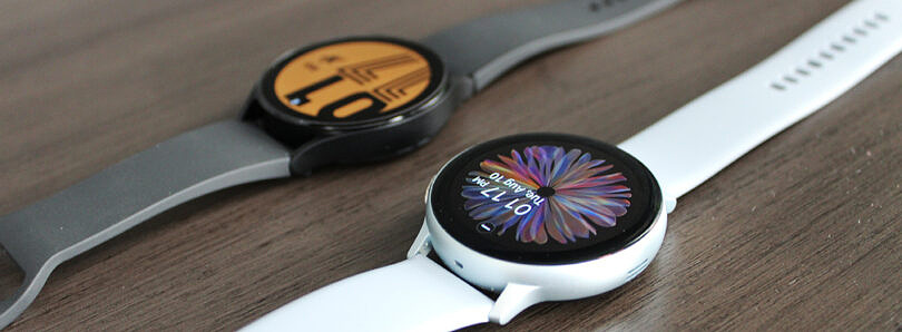 Galaxy Watch 4 doesn't have YouTube Music or Google Assistant yet