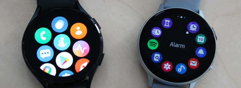 YouTube Music for Wear OS is finally here, but only for Galaxy Watch 4 series