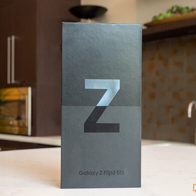 Samsung Galaxy Z Flip 3 Unboxing: What's in the box?