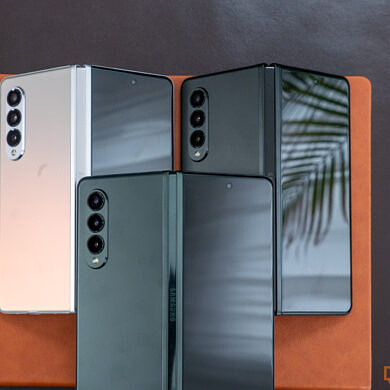 Samsung Galaxy Z Fold 3: Everything you need to know about Samsung's latest foldable flagship