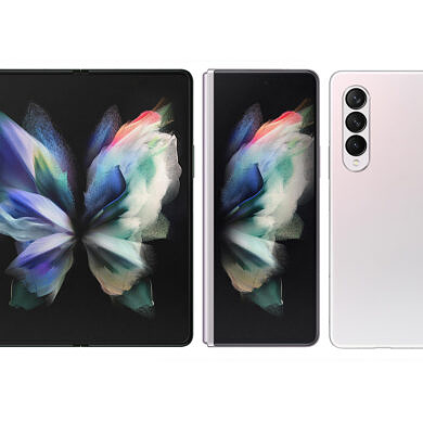 Retailer spills the beans on Galaxy Z Fold 3, Galaxy Z Flip 3, and Galaxy Buds 2 pricing