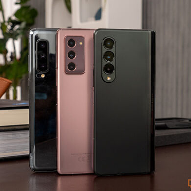 Best Foldable Phones: The Top Folding Smartphones that you can buy in September