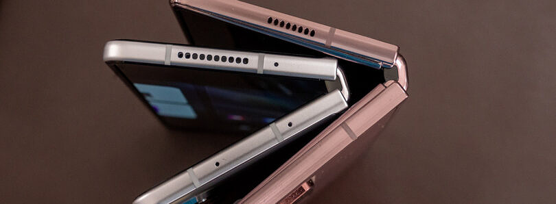 Samsung Galaxy Z Fold 3 vs Galaxy Z Fold 2: Samsung's new foldable is better in many ways, but worse in two areas