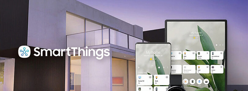 SmartThings Edge gives developers local control over their devices