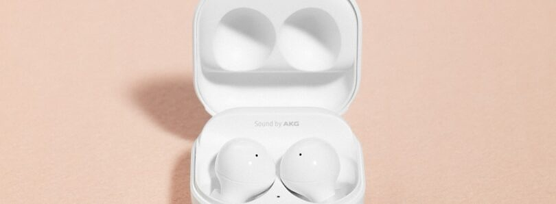 Do the Samsung Galaxy Buds 2 have Wireless Charging?