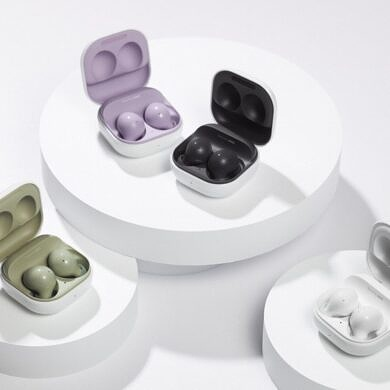 Samsung launches the Galaxy Buds 2, its latest wireless earbuds with ANC