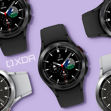 These are the Best Samsung Galaxy Watch 4 Bands you can buy in Fall 2021: Simple silicone, Leather, Metallic, and other bands for your watch!