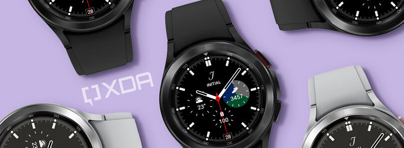 These are the Best Samsung Galaxy Watch 4 Bands you can buy!