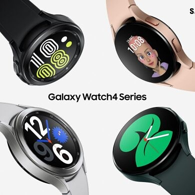 Samsung launches the new Galaxy Watch 4 and Galaxy Watch 4 Classic with One UI Watch
