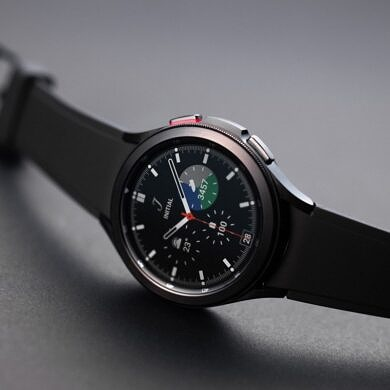 Galaxy Watch 4 update brings Samsung Health to Settings and more