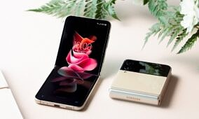 Samsung Galaxy Z Flip 3 drops to new all-time low price of $850 ($150 off)