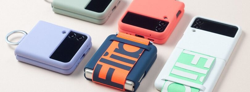 These are the Best Samsung Galaxy Z Flip 3 Cases in September: Spigen, Ringke, and more!