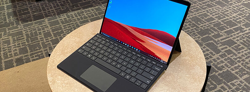 These are the best keyboards for the Surface Pro X: Microsoft, Logitech, and more!