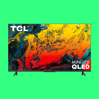 TCL's new smart TVs come with Google TV instead of Roku TV