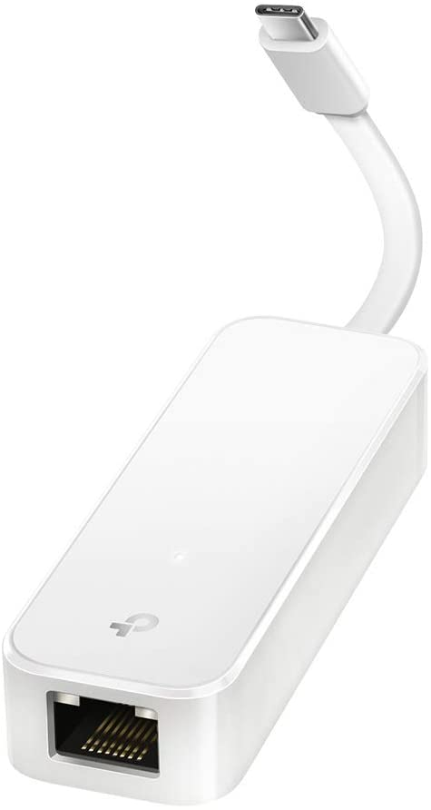 TP-Link USB C to Ethernet Adapter