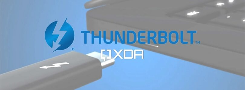 Thunderbolt 5: Release date, specs, and everything we know