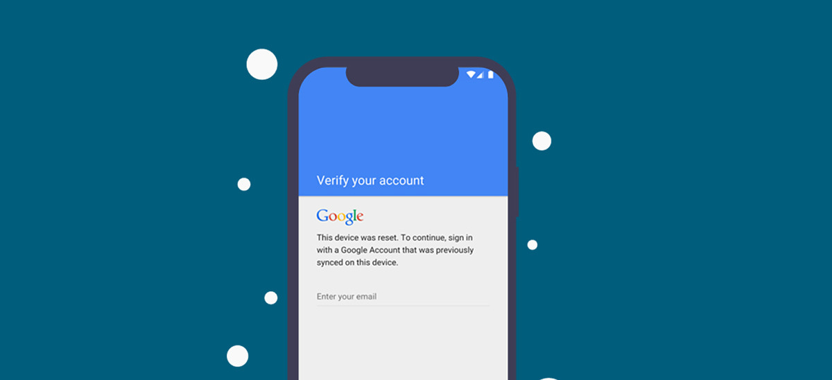 One of the more common issues with Samsung phones, is users encountering an FRP lock. This lock will usually appear after a user attempts to perform a
