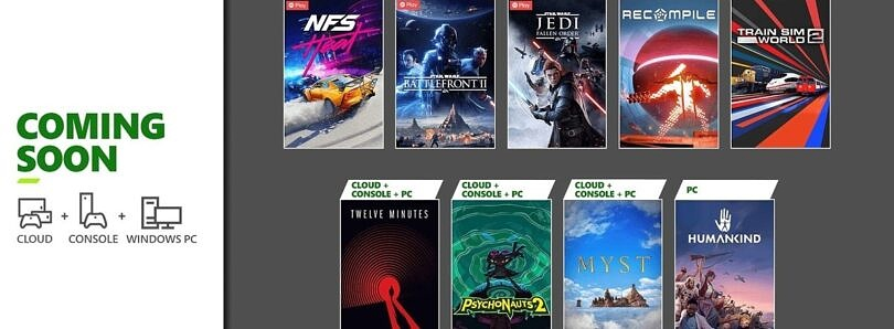Here are even more games coming to Xbox Game Pass later in August