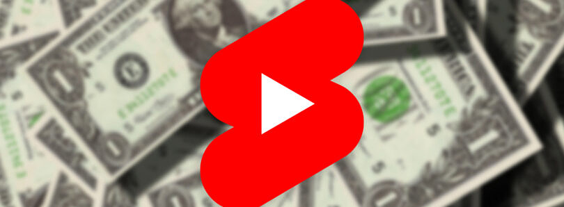 YouTube will pay you up to $10,000/m to make YouTube Shorts