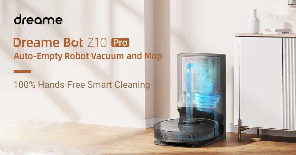 Smart cleaning process