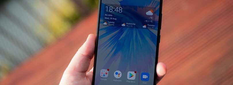 ZTE Axon 30 Hands-on: An under-display camera that stays out of sight, out of mind