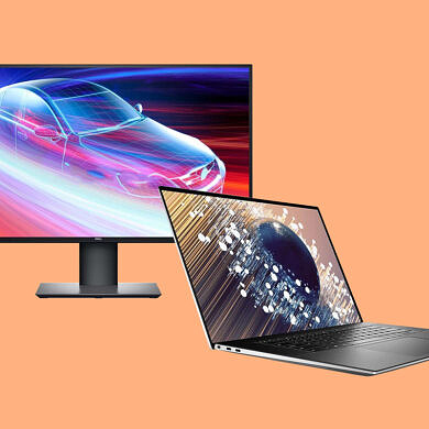 These are the Best external monitors for Dell XPS 17: LG, Samsung, BenQ, and more
