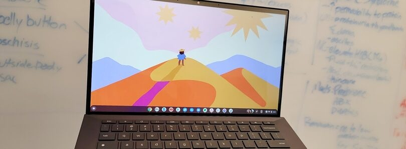 Is the ASUS Chromebook CX9 good for school or college?