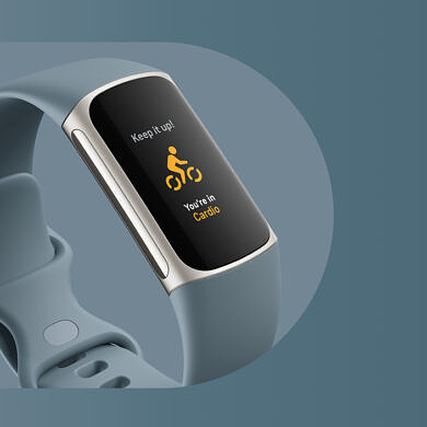 Google launches the Fitbit Charge 5, a premium fitness tracker loaded with health features