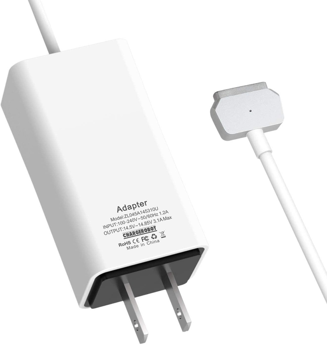 icalla 45W MagSafe Charger