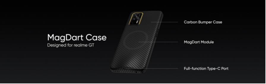 Reamle magnetic case