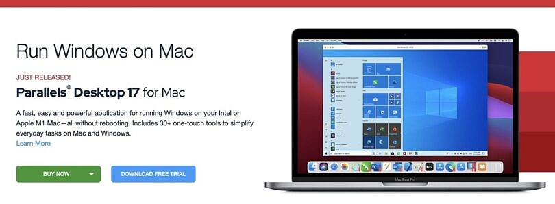 Parallels Desktop 17 for Mac review: The best gets better