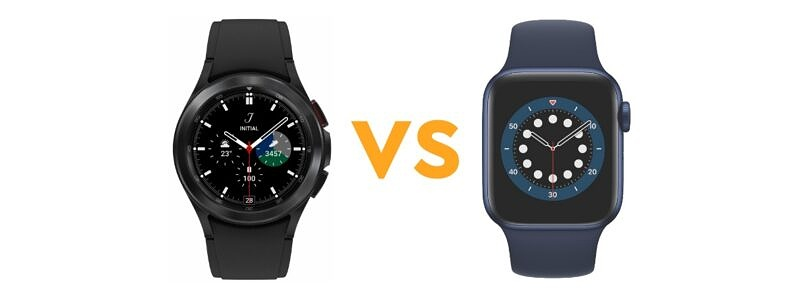 Samsung Galaxy Watch 4 Classic vs Apple Watch Series 6: Which one should you buy?