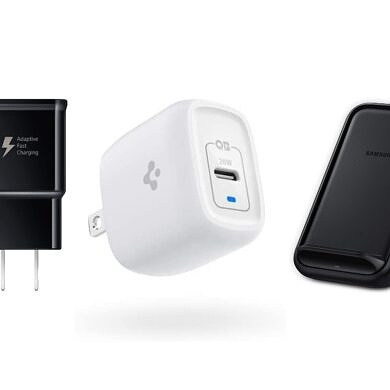 These are the Best Chargers for the Galaxy Z Flip 3 in October: Samsung, Anker, and more!