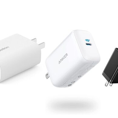 These are the Best Galaxy Z Fold 3 Chargers in October: Anker, Belkin, Baseus, and more!