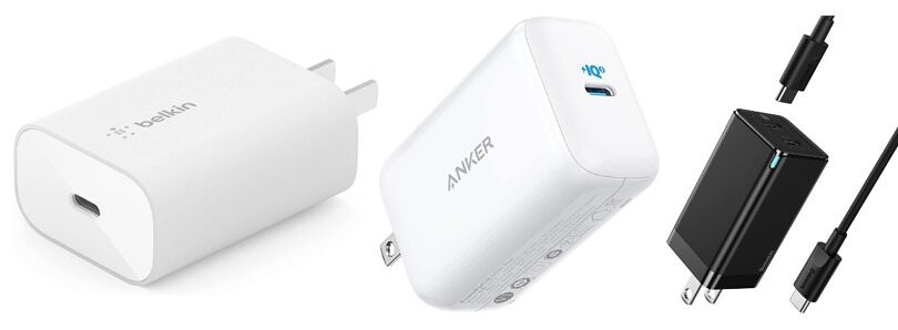 These are the Best Galaxy Z Fold 3 Chargers in September: Anker, Belkin, Baseus, and more!