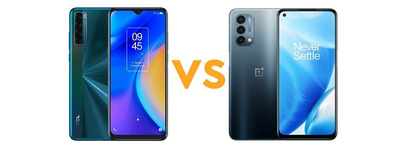 TCL 20 SE vs OnePlus Nord N200 5G: Which one should you buy?