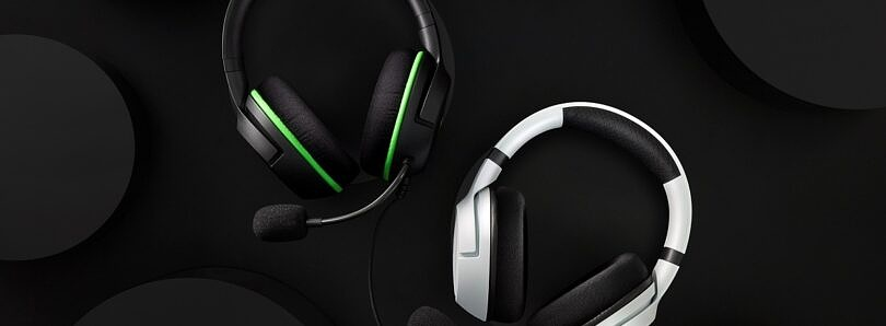 Razer's Kaira X headset comes in Xbox and PlayStation 5 colors