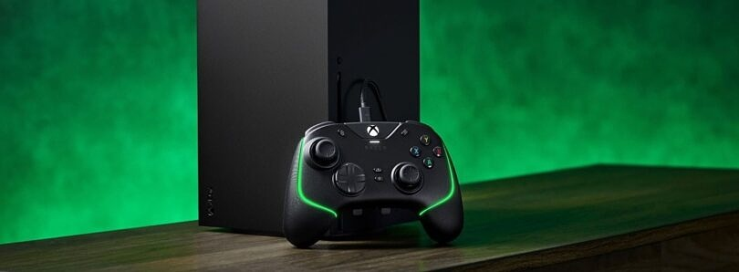 Razer has a new Wolverine V2 Chroma controller for Xbox and PC