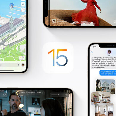 Three new iOS 15 features that we love, and three changes that we're still waiting for