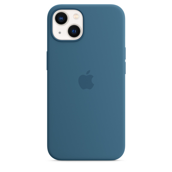 Silicone Case for iPhone 13
