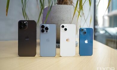 Hands on with the Apple iPhone 13 Pro & 13 Pro Max: Cinematic mode is a game changer