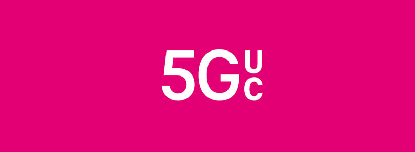 Your phone's new 5G UC icon tells you if you're on T-Mobile's Ultra Capacity 5G