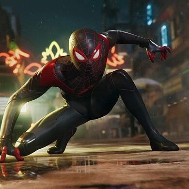 Spider-Man: Miles Morales is now just $30 on PS4 and PS5