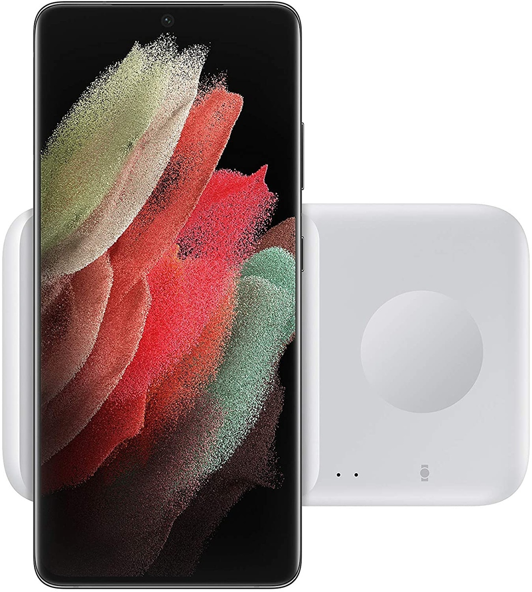 Samsung Fast Charge Pad DUO (2021)