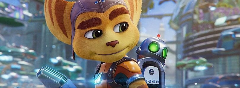 Get Ratchet & Clank: Rift Apart for just $60 right now ($10 off)