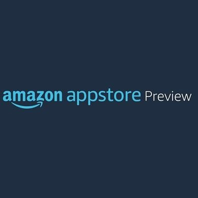 Amazon Appstore shows up in the Microsoft Store, but you can't have it yet