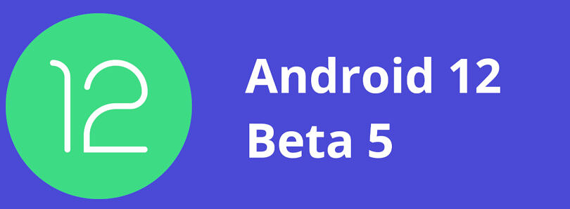 Android 12's final beta is here, and it's also available for the Pixel 5a